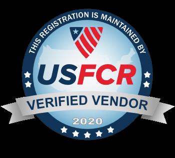verified vendor